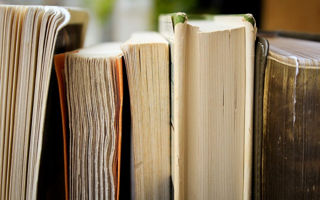 7 Books For Success
